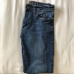 American Eagle Slim Jeans size 28x30